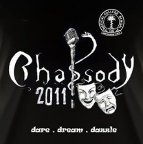 Insomnia and Abraham Mazumder is going to perform at Rhapsody 2011
