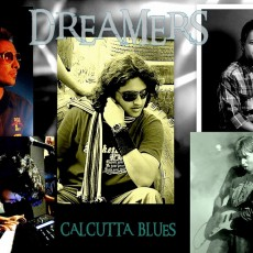 Calcutta Blues with bollywood punch first time ever - Reprised version of a Hindi Song - Online released by Calling All Gigs