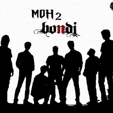 "MOH2 presents ""Bondi"" a new bangla band music album releasing soon"
