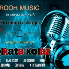 Kolkata Kolaz is going to release on 21st June 2012