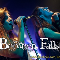 Between Falls - an Alternative Rock and Grunge Band from Tel Aviv, Israel - featured by Calling All Gigs