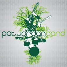 Pat Jordan - a Rock Band from Northern California is featured by Calling All Gigs
